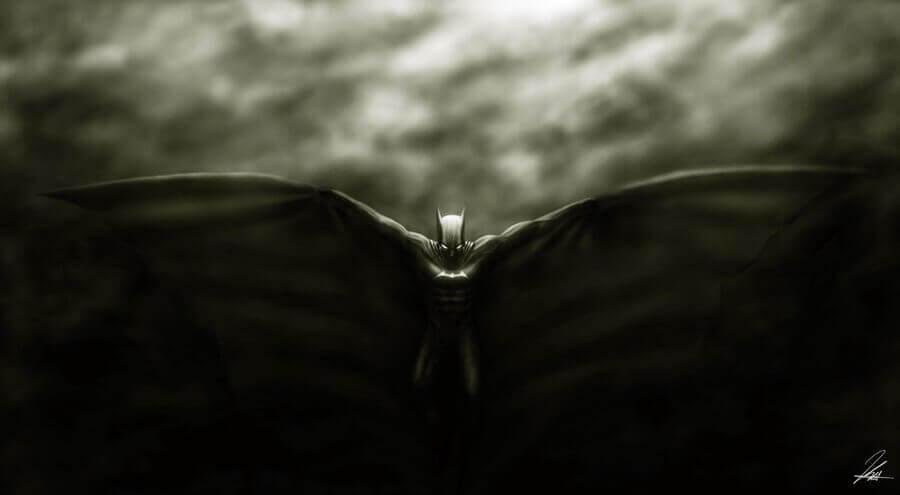 Batman et la peur