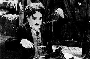 phrases de Charlie Chaplin