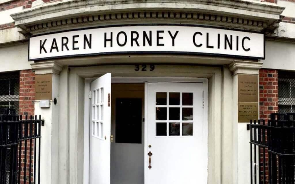 contribution de Karen Horney à la psychanalyse