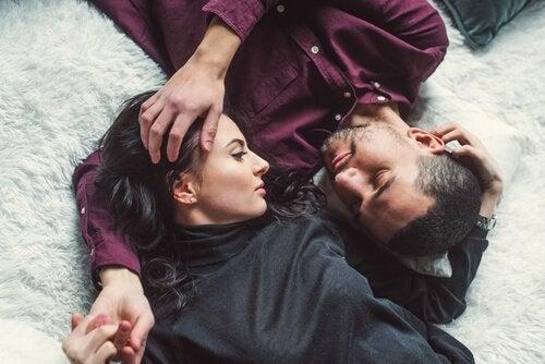 Comment reconnaître une relation dévorante