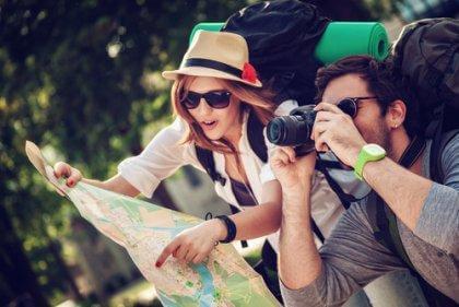 la curiosité pendant les voyages