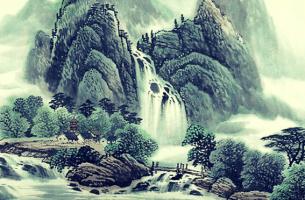 dessin oriental