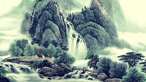 3 qualités de l'eau selon le Tao que nous devrions tous connaître