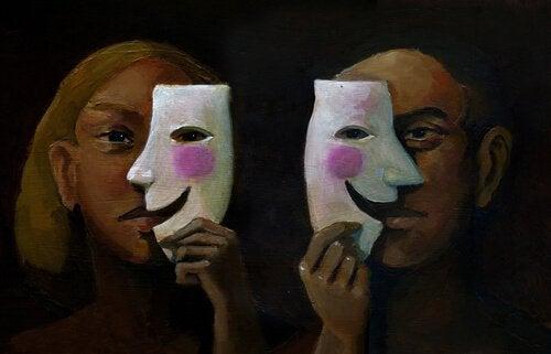 dramaturgie sociale et rôles
