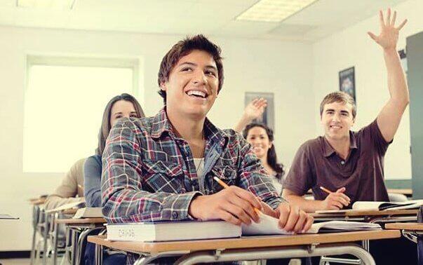 motivation dans l'éducation et dans l'apprentissage