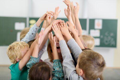motivation dans l'éducation des enfants
