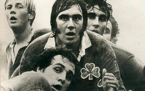 équipe Uruguay