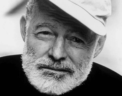 phrases d'Ernest Hemingway
