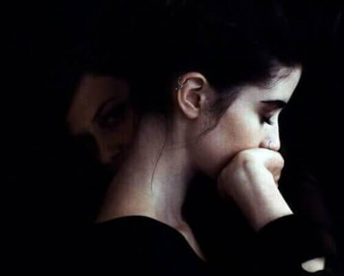 lien entre les troubles anxieux et l'intelligence élevée