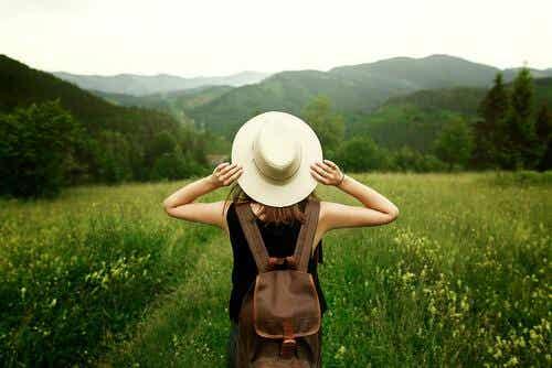 Voyageurs infatigables: 6 caractéristiques