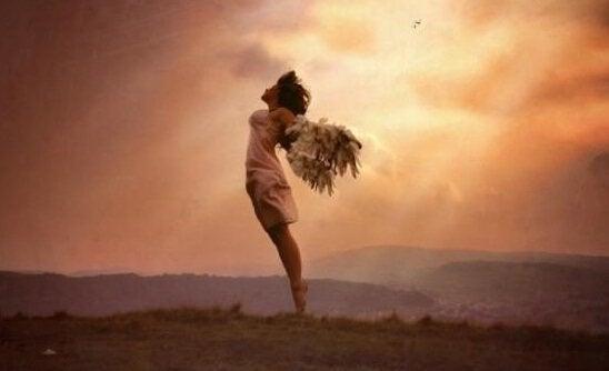 Alfonsina Storni et son désir de moyens pour voler