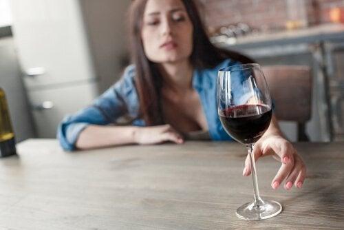 Alcoolorexie, un nouveau trouble alimentaire