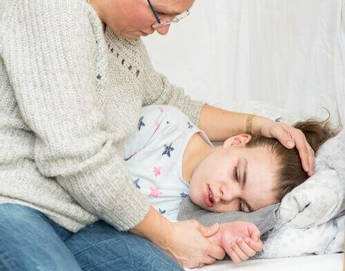faire face à une crise d'épilepsie chez les femmes