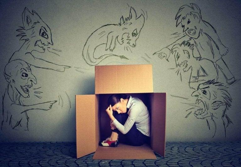 Comment surmonter la peur d'être critiqué