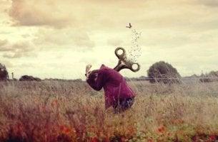 détresse émotionnelle