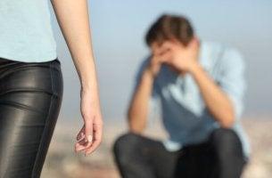 transgression dans la relation de couple
