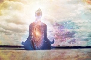 répétition de mantras