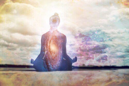 La répétition de mantras peut calmer votre esprit