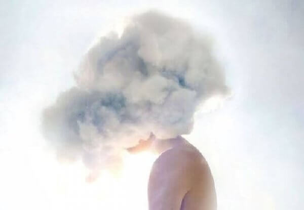 le brouillard mental fait partie des symptômes de l'anxiété