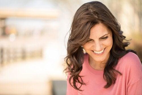 Femmes mûres: je m'aime davantage aujourd'hui qu'il y a dix ans