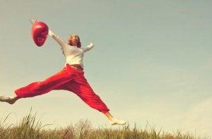 affirmations positives et bonheur