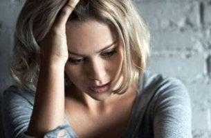 symptômes de l'anxiété
