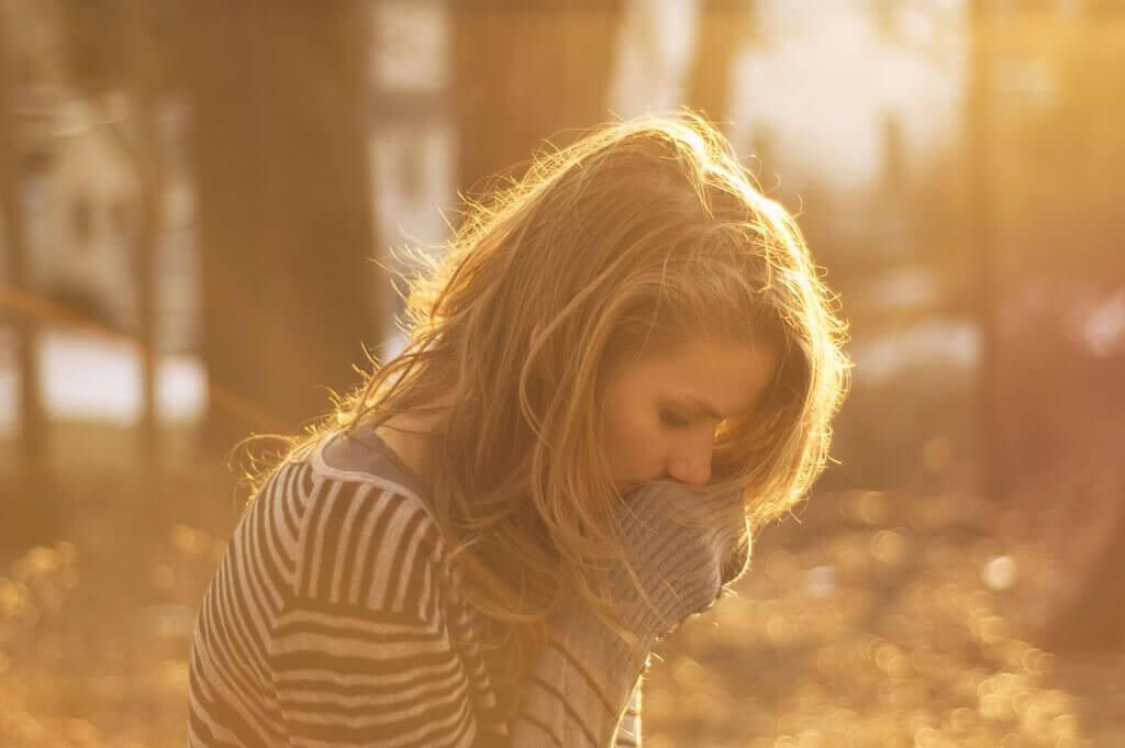 les causes de l'insécurité émotionnelle