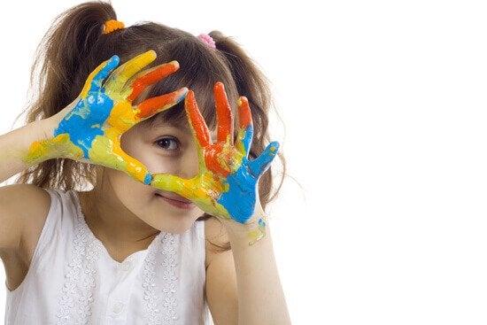 art-thérapie et mandalas chez les enfants