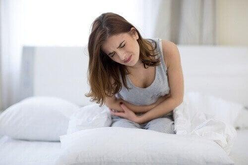 Hyperménorrhée : causes et traitements