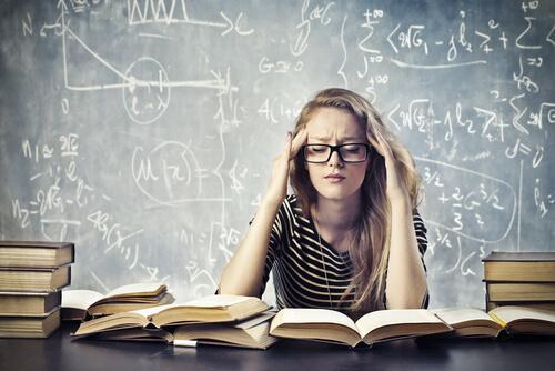 5 clés pour combattre le stress académique