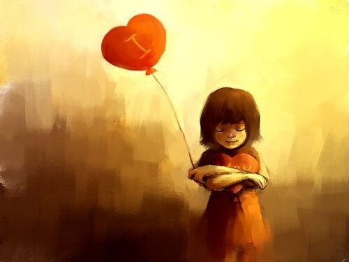 """il est important de se dire """"je m'aime"""""""