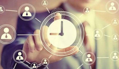 gestion du temps pour développer la conscience émotionnelle