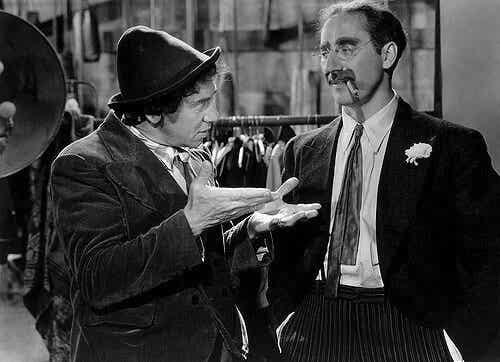Les 5 meilleures phrases de Groucho Marx