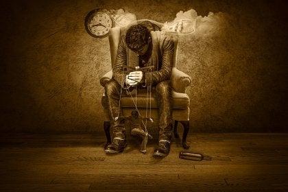 Aspects psychologiques et physiologiques du contrôle de l'esprit
