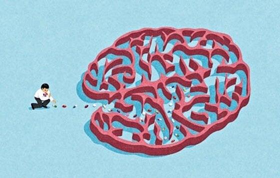 les recherches de Thomas Szasz sur les maladies mentales