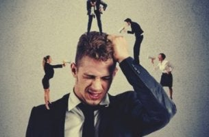peur du conflit au travail