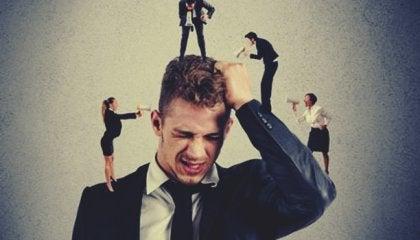 La peur du conflit : lorsque la peur nous empêche de nous défendre