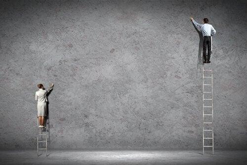 Leadership et discrimination à l'égard des femmes