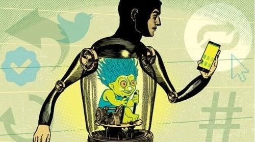 Les trolls, une forme d'agression quotidienne