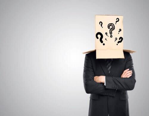 les doutes réitérés volent notre énergie émotionnelle