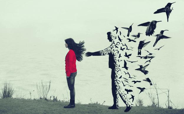 Comment gérer une rupture sans explications (ghosting)
