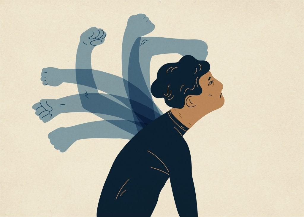 Comment faire face à l'autocritique