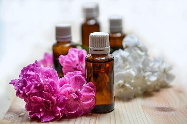 Aromachologie ou psychologie des parfums