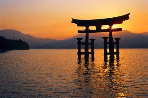 L'origine de la mort selon la mythologie japonaise