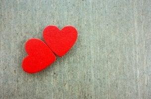 l'amour romantique
