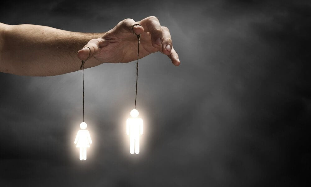 intelligence machiavélique et manipulation