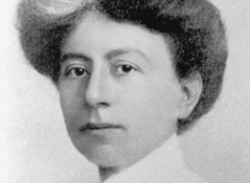 Margaret Floy Washburn: la première femme docteure en psychologie