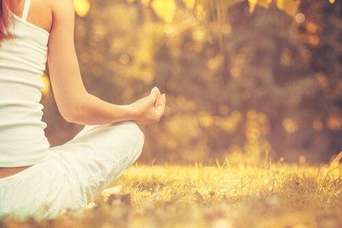 méditation contre la dépression