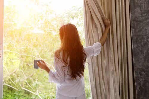 5 stratégies pour se lever tôt