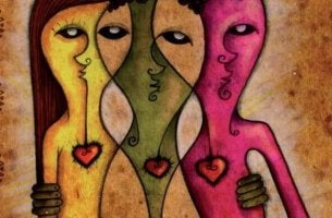 types de non-monogamie